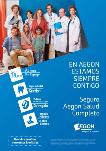 Poster cliente producto